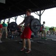 &#8220;The Chief&#8221; AMRAP &#8211; 3 Minutes: - 3 Power Clean (135#/95#) - 6 Pushup - 9 Air Squat Rest 1 Minute, complete 5 times. Mobility WOD Beyond the Whiteboard