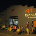 Sundays are rest days at CrossFit Montgomery. 23:1  The ratio 23:1 represents 23 hours of free time (time spent not working out at The Boneyard) to your one hour...