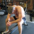 Four Rounds - 8 Double KB Front Squats - 16 Mountain Climbers Four Rounds - 8 Double KB Step Ups - 16 Hollow Rocks For Time - 1k Row Endurance...