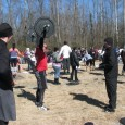 SATURDAY SCHEDULE SPARTAN SPRINT CrossFit Montgomery has a team racing at the Spartan Sprint in Conyers, Georgia. Members Brandon, Craig, Katechis, Kyle, Mary, Susan, Tosh, and coaches David, Greg C....