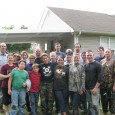 WHAT: Paintball Games & Cookout WHEN: Saturday, April 28 (Paintball @3 and Cookout @6) WHERE: Paintball: 2151 Cantelou Road, Montgomery, AL 36108 (past Airport); Cookout: Katechis Farm (400+ ft. from...