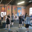 9:00 ~ 10:00 a.m. Group WOD Be there at 9 a.m. and we'll have a group WOD for you to do! Be sure to read our post: SATURDAY SCHEDULE &...