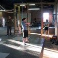 CrossFit WOD Five Rounds: - 1:00 KB Swings (Russian Style) - 1:00 Ring Pushups - 1:00 Box Jumps - 1:00 Rest Finisher: - 80 Sledge Strikes Endurance WOD Run/Row -...
