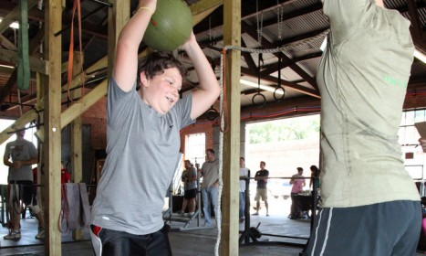 CrossFit Montgomery offers the following classes forkids: Preschoolers (ages 3-5) -Mondays 5:00-5:30 p.m. Cost: $25 for members, $40 for non-members Kids (ages 5-12) -Mondays and Wednesdays 5:00-5:45 p.m. Cost: $25...
