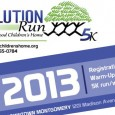 Join us on Saturday, January 5 for the Resolution Run 5K benefitingBrantwood Children&#8217;s Home at Paterson Field (1201 Madison Avenue, Montgomery, AL 36104).Registration starts at 7:00 a.m. CrossFit Montgomery will...