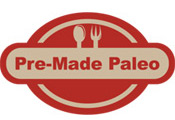 Pre-Made Paleo Meals